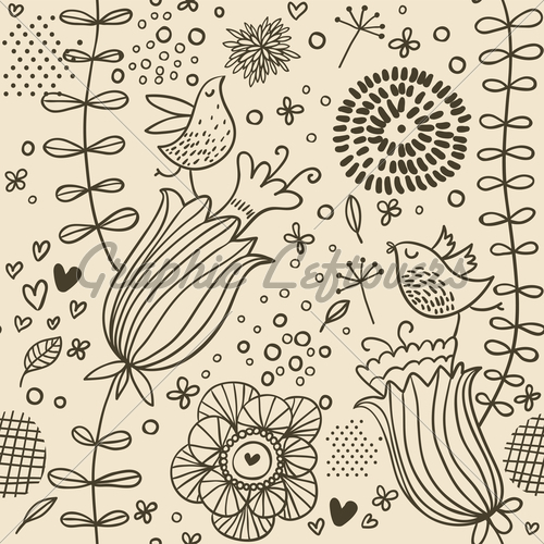 vintage-floral-seamless-pattern-with-birds