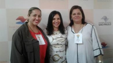 Foto de Riolândia participou dos Jogos Regionais do Idoso – JORI.