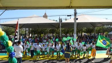 Foto de 07 de setembro em Riolandia