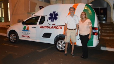 Foto de Prefeitura de Riolândia adquire 2 novas Ambulâncias para reforçar os serviços de saúde no município e um carro
