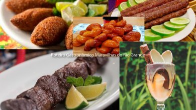 Foto de Roteiro Gastronômico Maravilhas e seus sabores
