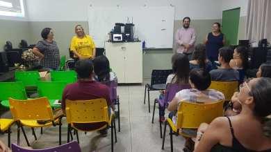 Foto de Pólo da UNIVESP (Universidade Virtual do Estado de São Paulo