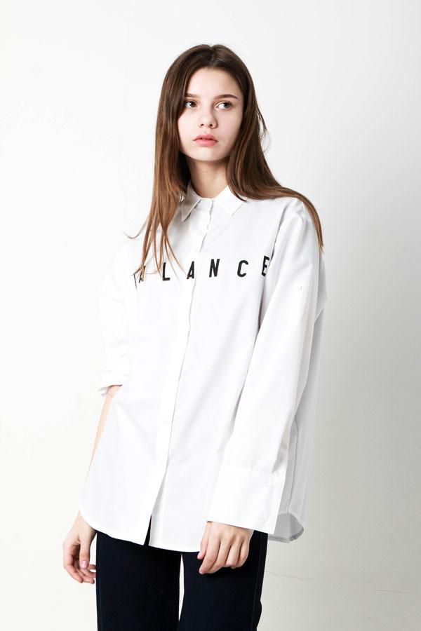 Рубашка BALANCE