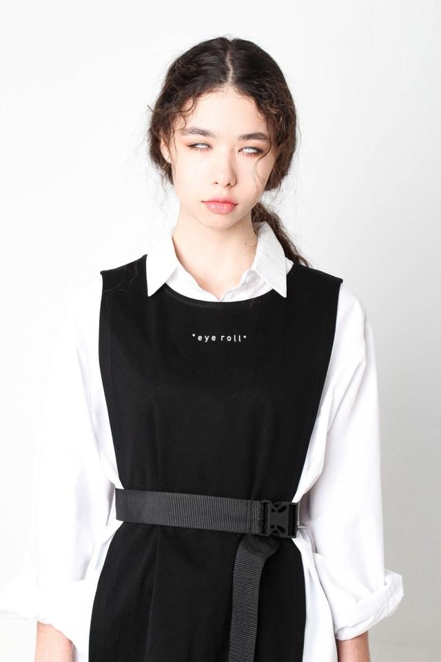 Рубашка с жилетом Isen