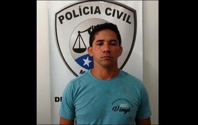 Motorista de ônibus escolar é preso por suspeita de pedofilia no MA
