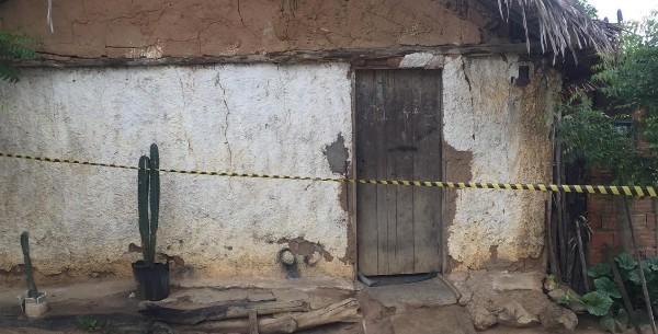 Homem mata mulher com golpes de 'mão de pilão' na cabeça no Piauí