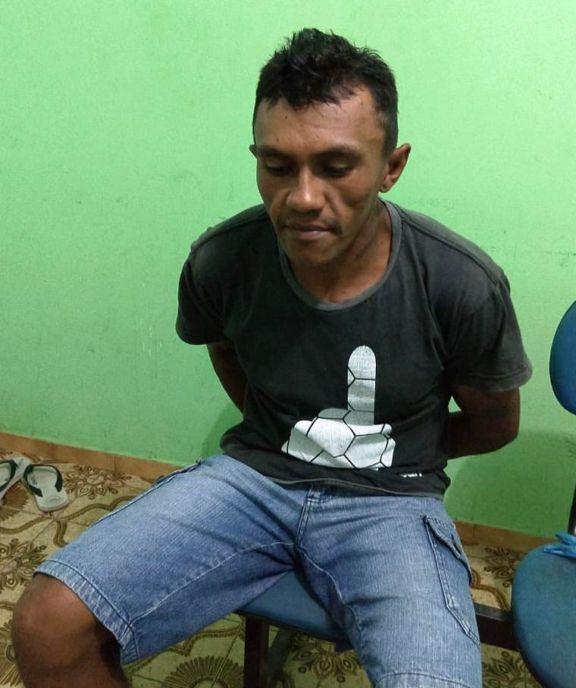 Homem mata ex-mulher por crise de ciúmes de mensagens no celular no PI