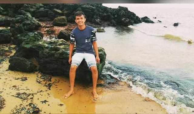 Filho de jornalista está desaparecido desde domingo no Maranhão