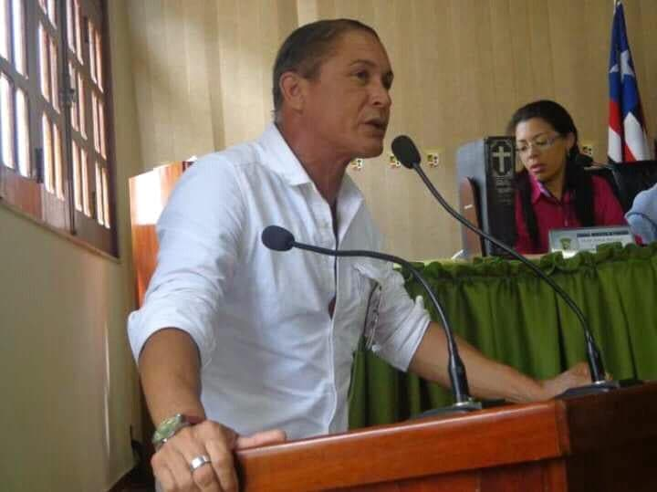 PINHEIRO-MA: Ex-secretario de cultura é assassinado a golpes de arma branca