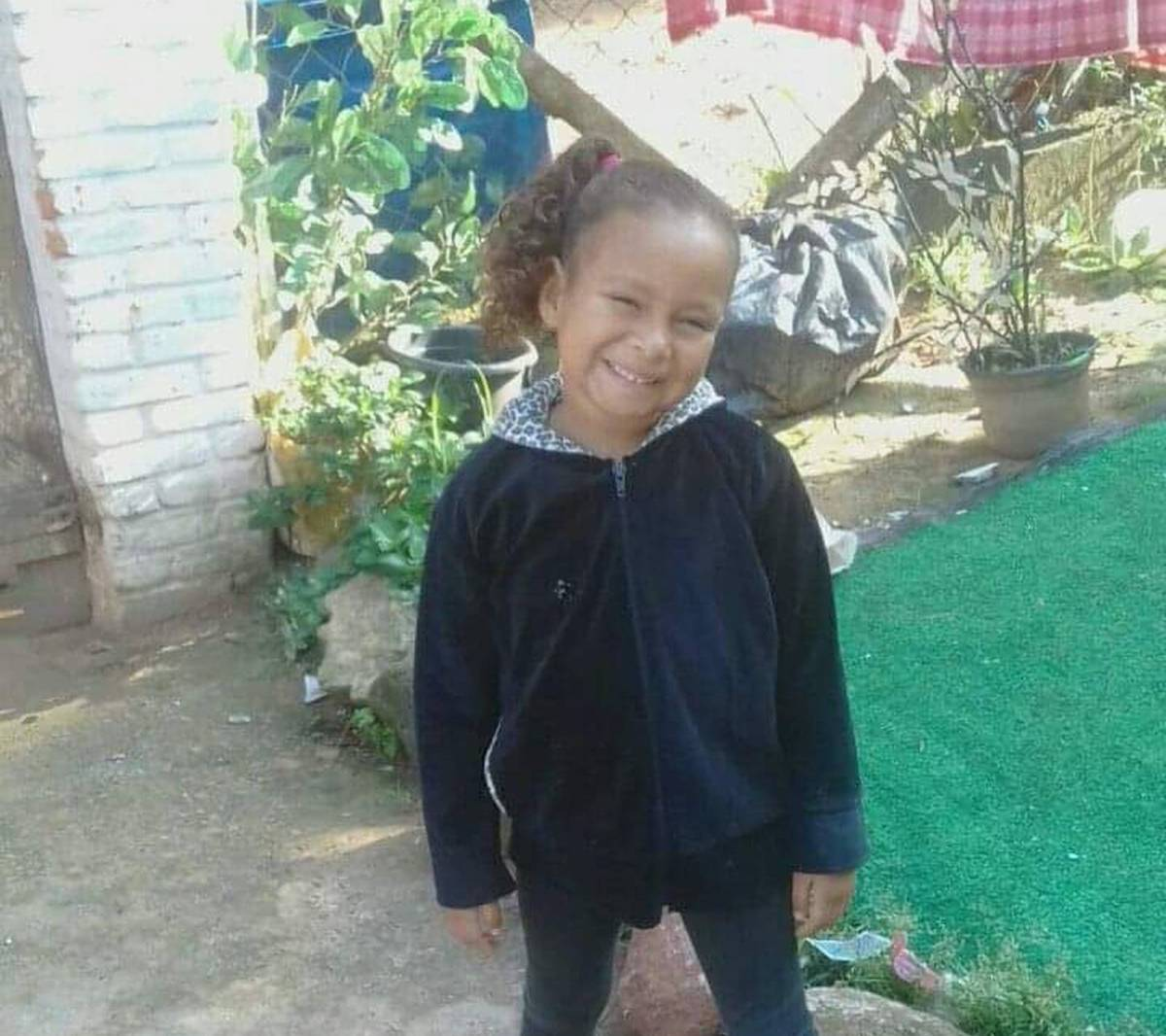 Homem confessa que assassinou menina de 6 anos em vala por vingança