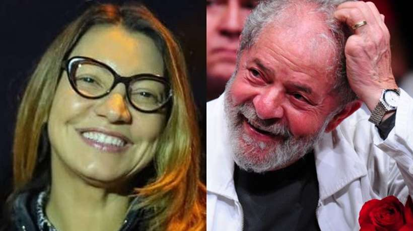 Lula está namorando e quer casar quando sair da prisão,diz ex-ministro