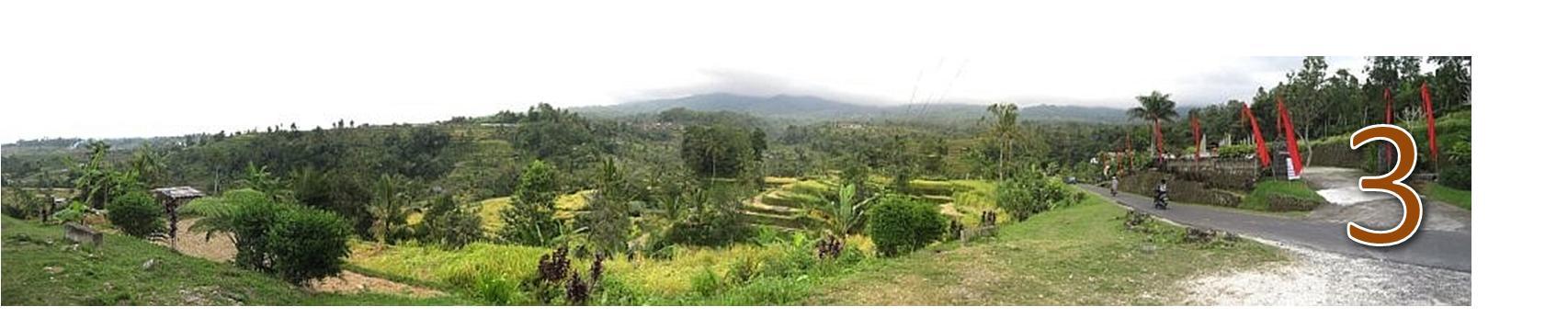 Dusun Kahuripan Membangun