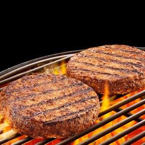 Carne de Hambúrguer de Costela Sem Tempero - Wessel