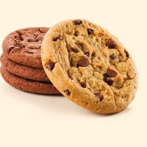 Cookies de Chocolate com Gotas de Chocolate - Aryzta