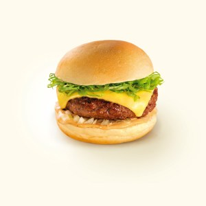 Mini Pão de Hambúrguer CT - Aryzta