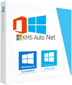 kmsauto net windows 10 2018