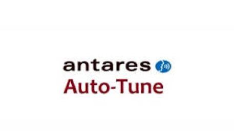 Antares Autotune