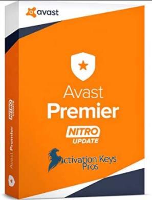 Avast Premier