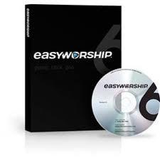 EasyWorship 7 Crack + Keygen