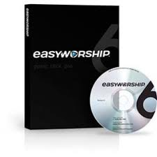 EasyWorship 7 Crack + Keygen