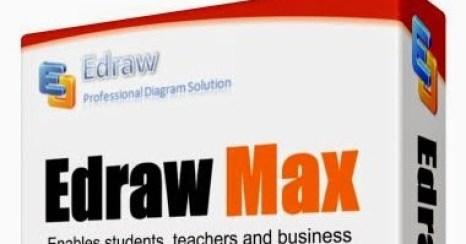 download edraw max 9.1 crack