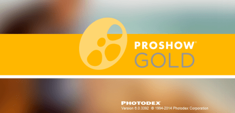 proshow gold download free crack