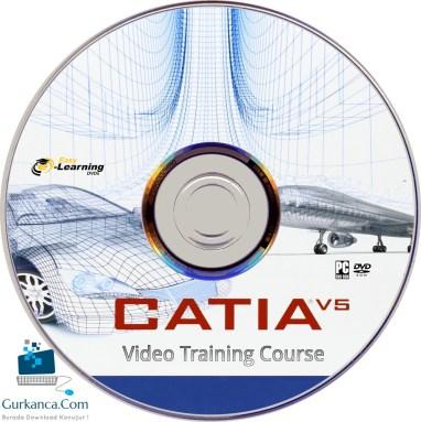 CATIA v5 Crack