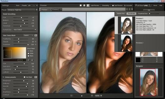 Imagenomic Portraiture License key