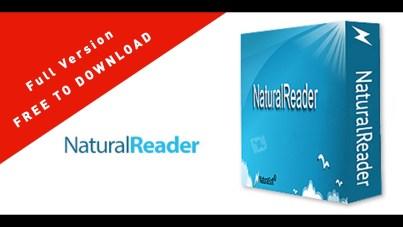 NaturalReader 1