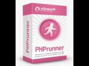 PHPRunner 1