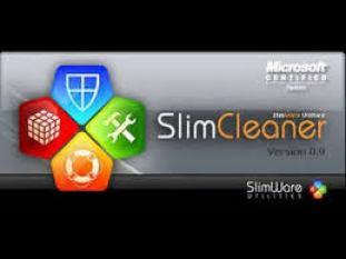 SlimCleaner 1