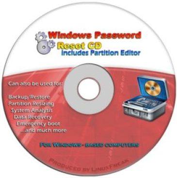 Windows Password Recovery Tool Crack