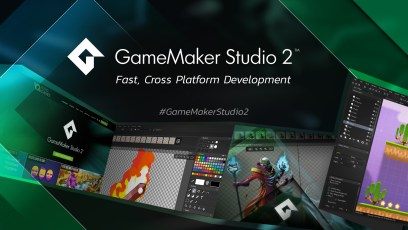 Game Maker Studio 1