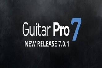 Guitar Pro 7