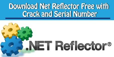 .NET Reflector Crack