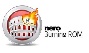 Nero Burning ROM 1