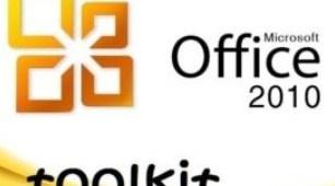 Office 2010 Toolkit 1