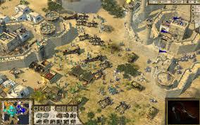 Stronghold Crusader 2 1