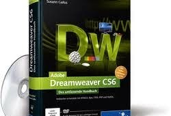 Adobe Dreamweaver CS6 Crack