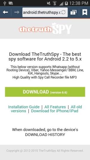 The Truth Spy 2019 Crack + License Key Download Full Version