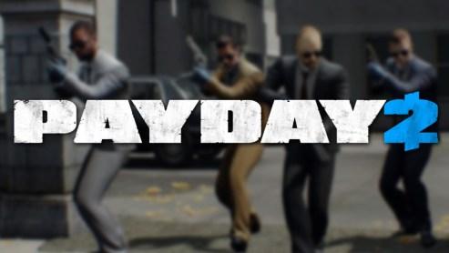 Payday 2 Crack