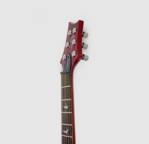 Stainless guitar locking tuner