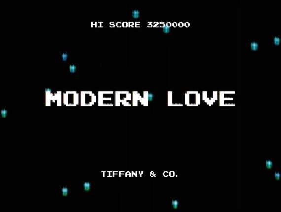 Tiffany: Modern Love - Valentine's Day 2021 Window Campaign Film