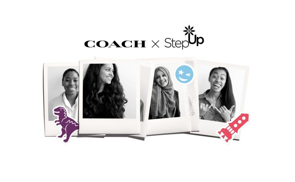 COACH | Coach x StepUp