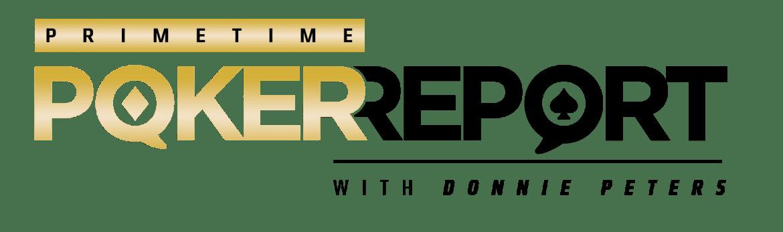 Poker Central | Primetime Poker Report Branding & Graphics Package