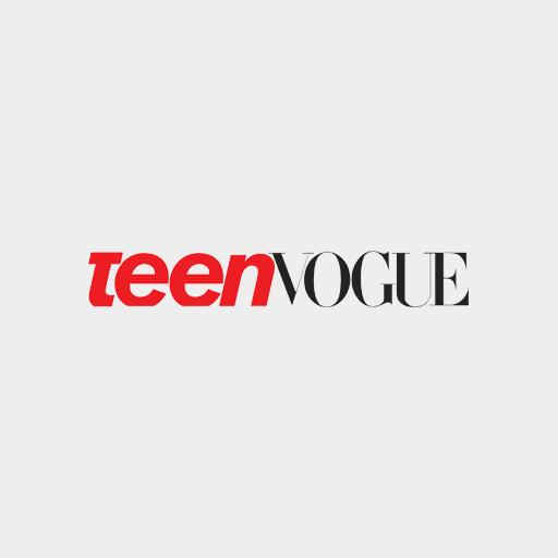 Our Friends: Teen Vogue
