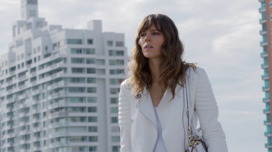 Coach: Freja Watches Spring 2014 Campaign Film