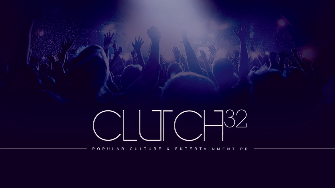 Clutch 32 | Branding & Web Design