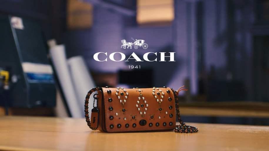 COACH | Rivets Campaign Film
