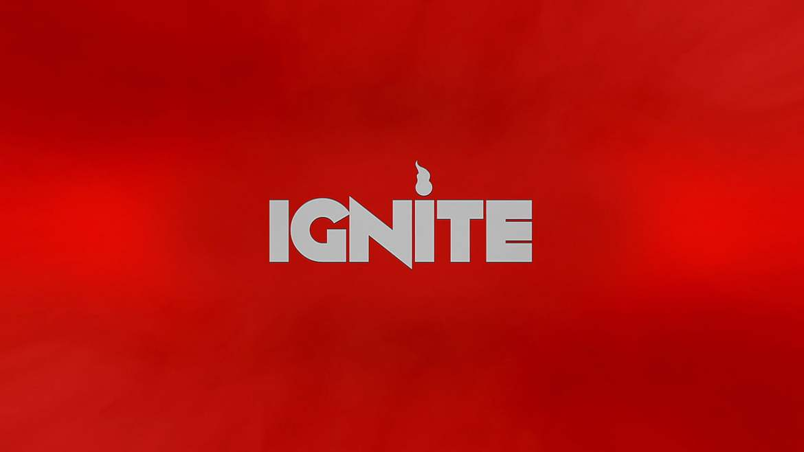 Ignite | Branding, Logo Sting & Broadcast Package